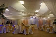 decoration salle de mariage plafond decoratricesallemariage d 233 corations salles mariages