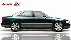 ᵃ ᴴᴰ 1996 audi s8 187 d2 sedans