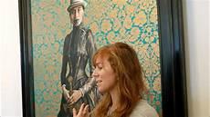 sofia minson sophia quot sophia quot a gnostic maori portrait painting by sofia minson youtube