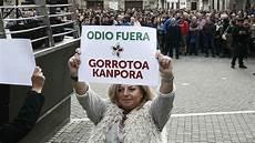 eta vasco impunidad terrorista en navarra y pa 237 s vasco covite