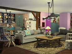 Friends Wohnung by Candiii S Friends Apartment Central Perk
