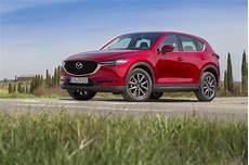Essai Mazda Cx 5 2017 Du Neuf Avec Du Mieux Photo 43