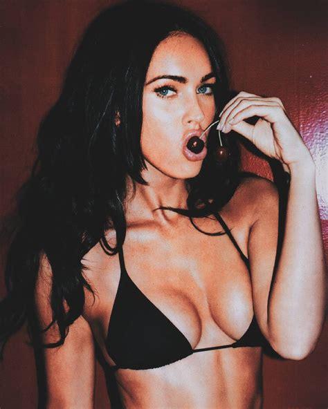 Megan Fox Pokies