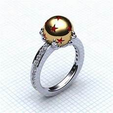wholesale stainless steel dragon ball ring for men clear cz crystal stones setting star