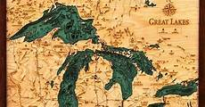 todd kelly how lakes were formed great lakes