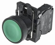 xb5aa31 schneider electric xb5 green push button no