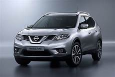 nissan x trail 2016 malaysia motoring news 2014 nissan x trail gets sleeker