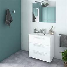 meubles de salle de bains tous nos styles leroy merlin