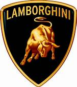Lamborghini Logo  WeNeedFun