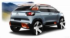 c aircross citro 203 n c aircross solidly likeable auto design