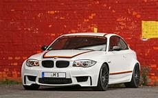 2012 Bmw 1 Series M Coupe By App Europe Top Speed