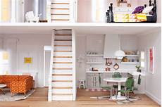 Dollhouse Kitchen Furniture The Dollhouse Kitchen And Dining Room In The