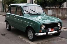 Renault 4 L Voitures Vintage