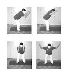 übungen für zuhause wirbels 228 ulengymnastik