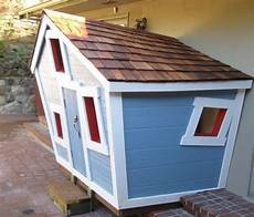 kids crooked house plans crooked playhouse plan side buildaplayhouse play