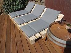 einfaches sofa selber paletten lounge part zwo in 2020 palettenm 246 bel im freien