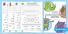 continuous cursive handwriting worksheets uk 21609 new ks2 practising continuous cursive letter joins activity booklet