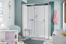 credit impot baignoire kinedo am 233 liore sa solution kinemagic concept bain