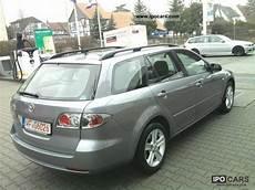 2006 mazda 6 sport kombi 1 8 exclusive car photo and specs