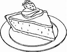 Ausmalbilder Malvorlagen Quark Kuchen Bilder Kostenlos