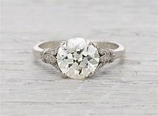 top 6 vintage engagement rings of 2015 erstwhile