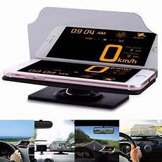 aliexpress buy ehear heads up display car hud phone