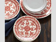 Pottery Barn Dinnerware and Table Linens Sale Save 20% On
