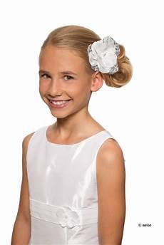 Kommunion Frisuren Für Mädchen - kommunionfrisur acc kommuniononline 10