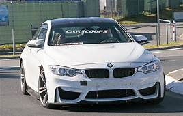 Paging The 911 GT3 Heres Your BMW M4 Nemesis Or Not