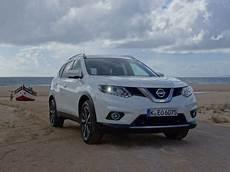 Der Neue Nissan - der neue nissan x trail fahrbericht auto motor at