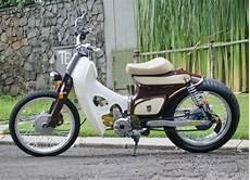 Cub Honda Grand by Motor Honda Cub Impremedia Net
