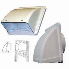 Bathroom Vent Fan Outside by How To Vent A Bathroom Exhaust Fan Ehow Uk