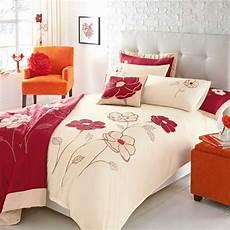 le linge de lit design la subtile impression de luxe