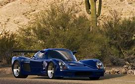 2000 Ultima GTR  SuperCarsnet