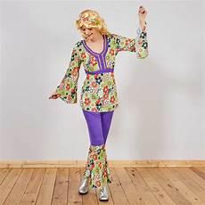 look hippie femme hippie kostuum groen kiabi 20 00
