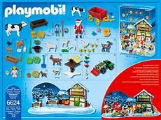 Playmobil Ausmalbilder Weihnachten Playmobil 174 6624 Adventskalender Quot Weihnacht