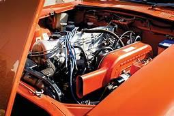 1970 1973 Datsun 240Z  Buyers Guide
