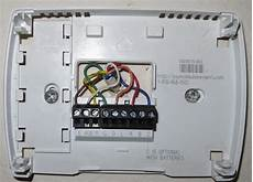 honeywell thermostat rth6350 wiring heat pump caveget