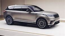 2018 Range Rover Velar Interior Exterior And Drive New