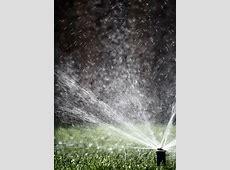 satisfaction   Yes   I keep turning on my sprinklers