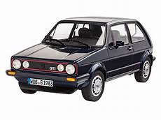 revell quot 35 years vw golf 1 gti pirelli quot