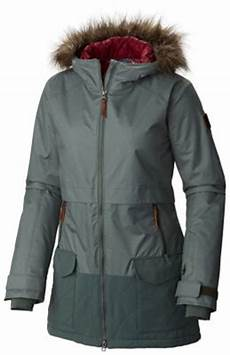 s catacomb crest waterproof insulated winter parka columbia