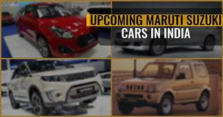 Upcoming Maruti Suzuki Cars Launch In India 2019 2020