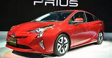 Toyota Hybrid Recall Prius And Other Models Included In