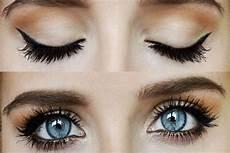 comment maquiller les yeux en fonction de leur forme