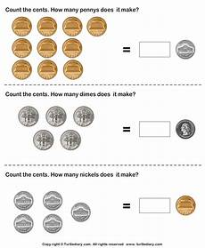 money equivalent worksheets 2142 equivalent amount with coins worksheet turtle diary