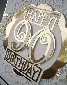 90th Birthday Pictures