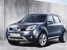 Renault Car  Motor