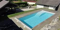 auron la piscine tr 232 s contemporaine equipement
