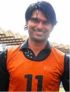 Malvorlagen Irfan Mohammad Irfan